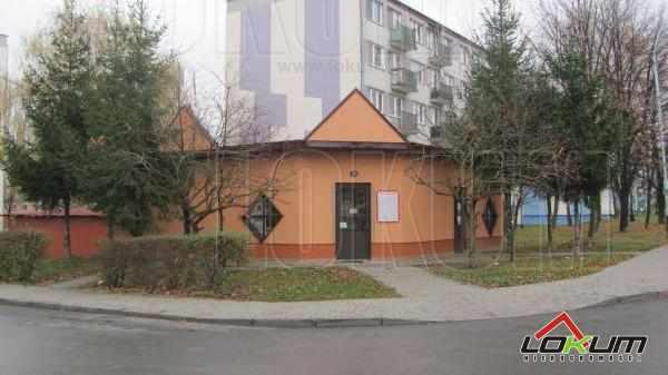 http://www.lokum.mielec.pl/oferta LOKUM Nieruchomości Mielec Lokal handlowy Mielec