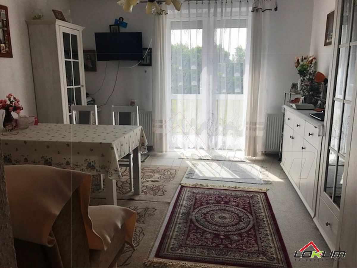fotografia oferty  Mieszkanie w nowym budownictwie MieleculZygmuntowska