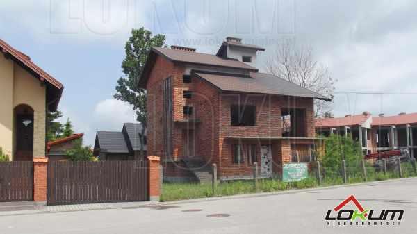 http://www.lokum.mielec.pl/oferta LOKUM Nieruchomości Mielec Dom murowany z możliwością prowadzenia działalności gospodarczej Mielec
