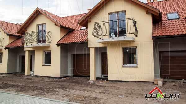 http://www.lokum.mielec.pl/oferta LOKUM Nieruchomości Mielec SZEREGÓWKI NA SPRZEDAŻ Mielec