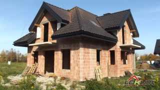 http://www.lokum.mielec.pl/oferta LOKUM Nieruchomości Mielec Nowy dom w trakcie budowy w dobrej lokalizacji Mielec