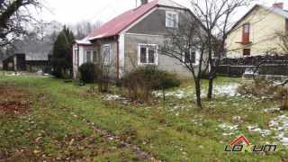 http://www.lokum.mielec.pl/oferta LOKUM Nieruchomości Mielec Dom w ekologicznym położeniu Ostrowy Baranowskie