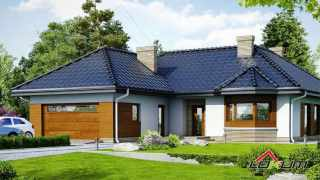 http://www.lokum.mielec.pl/oferta LOKUM Nieruchomości Mielec Nowy dom parterowy na sprzedaż Malinie
